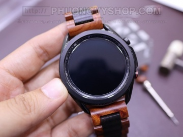 Dán cường lực hiệu GOR Galaxy Watch 3 (45mm)